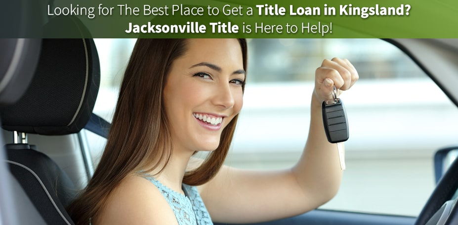 best title loans kingsland georgia