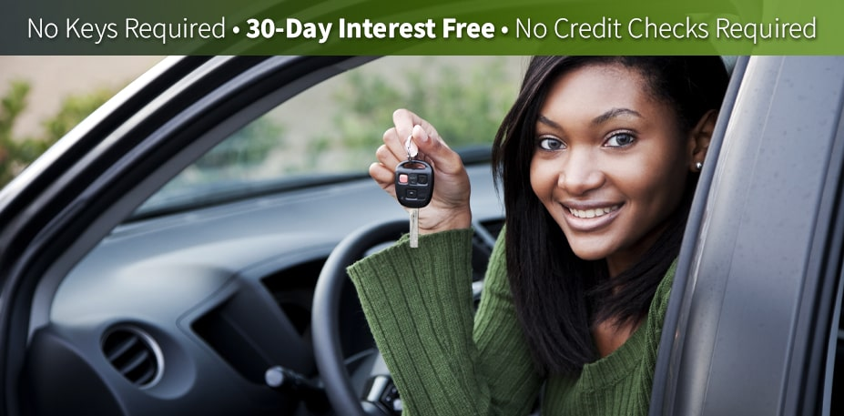 car title loan without a bank account